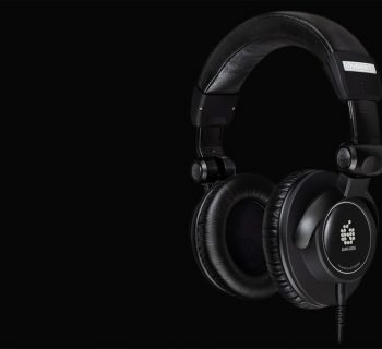 Adam Audio SP5 headphones cuffie midi music pro