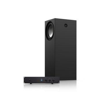 Amphion FlexBase25_FlexAmp500 bass sub audio