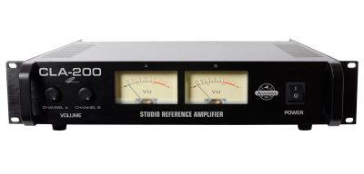 Avantone CLA200 studio reference monitor amp