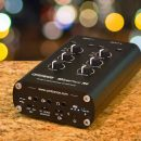 CEntrance MixerFace R4 interfaccia audio mixer broadcast