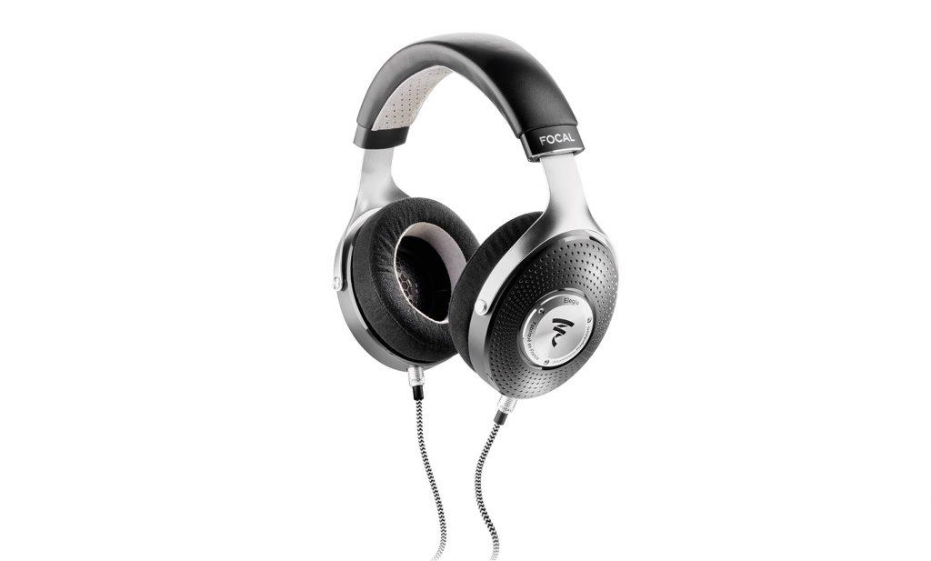 Focal Elegia headphones pro audio