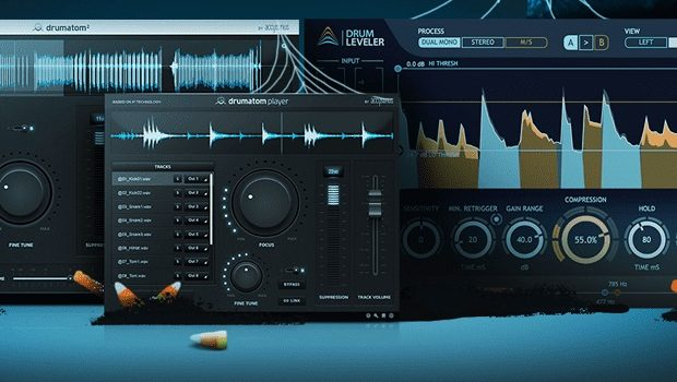 Halloween Sale 2018 plug-in virtual instrument digital software