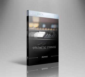Heavyocity Synthetic Strings library kontakt sample