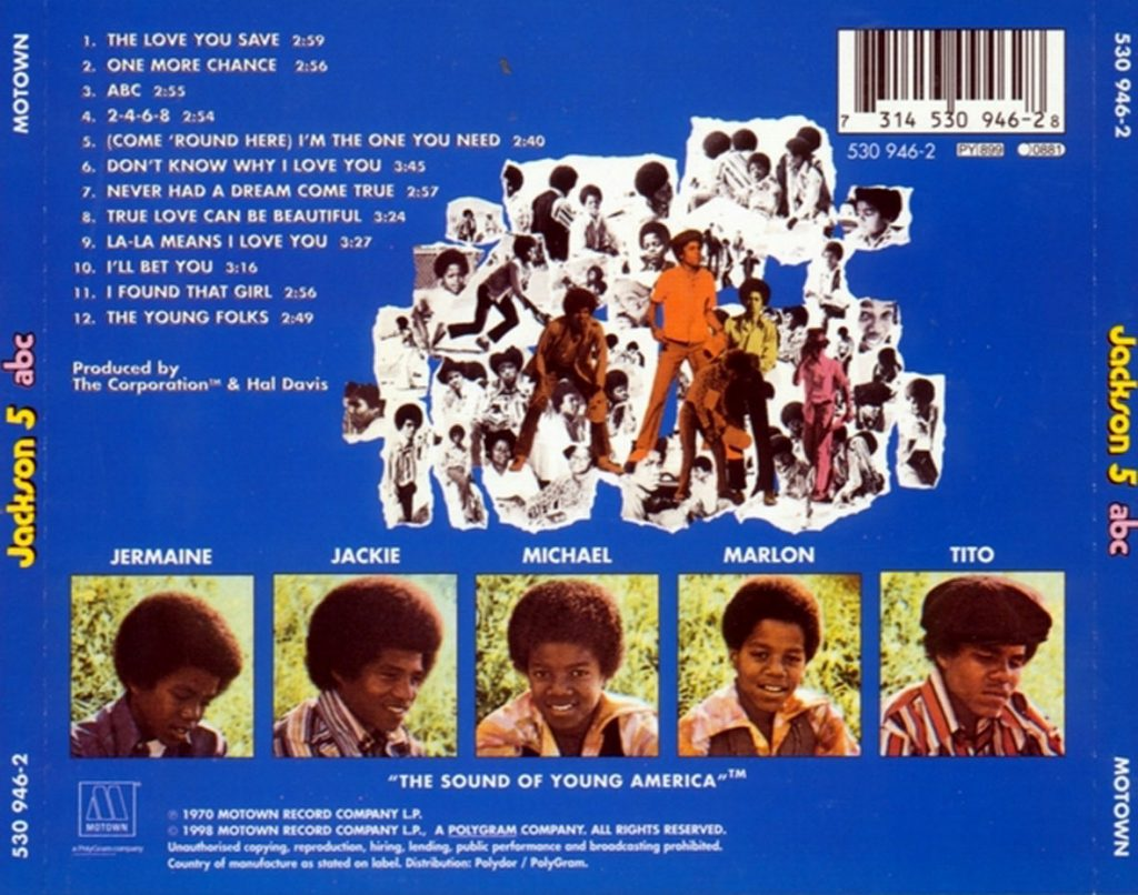 speciale motown