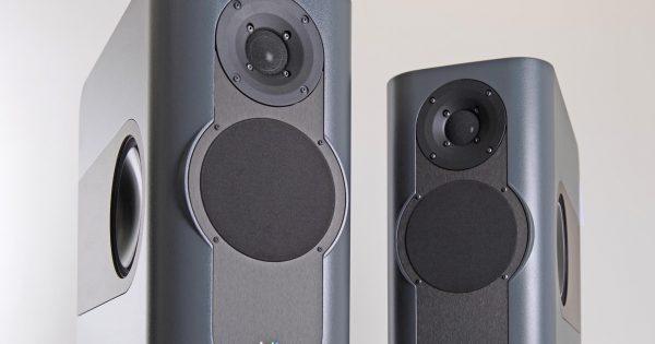 Kii Three Pro monitor audio
