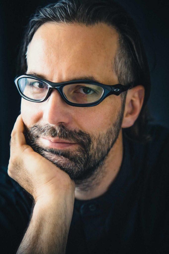 Marc Urselli audiofader music