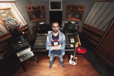 Marc Urselli intervista rec mix new york