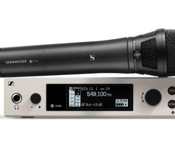 Sennheiser ew 500 G4-KK205 mic wireless