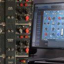 Waves Abbey Road TG Mastering Chain plug-in audio virtual daw software