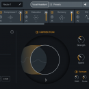 iZotope Nectar 3 software plug-in audio mix production midiwar
