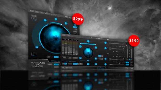 Halloween Sale 2018 plug-in virtual instrument digital software