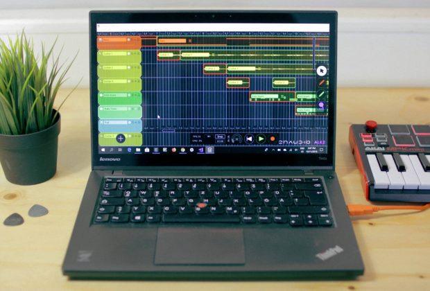 zenAudio ALK2 Windows daw software producer music
