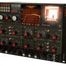 Acustica Audio Taupe plug-in audio tape machine virtual software daw