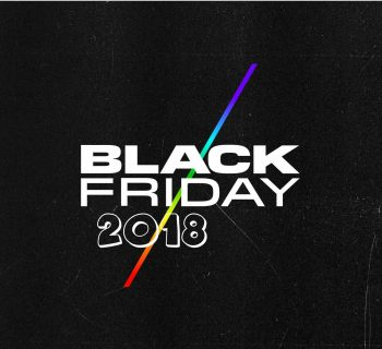 Black Friday plug-in audio offerte software