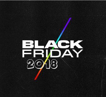 Black Friday plug-in audio offerte software