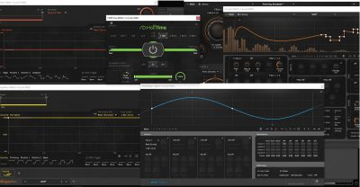 Cableguys Bundle plug-in audio virtual daw software