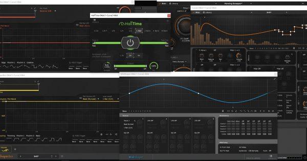 Cableguys Bundle plug-in audio virtual daw software