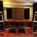 gik acoustics diffuser gotham quadratic impression acustica pannelli black friday