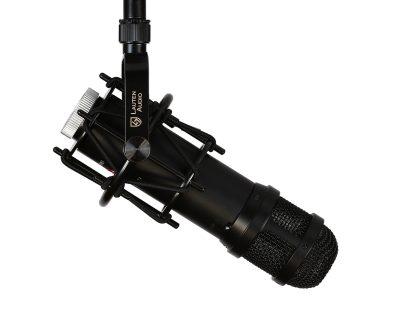 Lauten Audio LS-208 mic condenser studio broadcast
