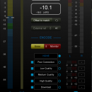 Nugen Audio MasterCheck plug-in daw meter loudness