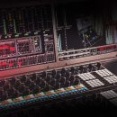 UAD AMS Neve DFC channel strip plug-in universal audio sound design