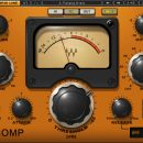 waves h-comp hybrid compressor plug-in audio free cyber monday virtual