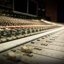 Fonoprint Studio A rec studio console ssl mix
