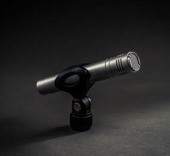 Griffon Microphones GMK 84 mic small cardioid jfet