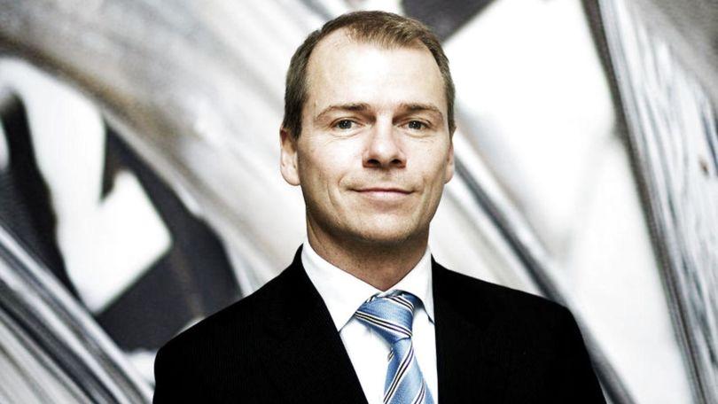 Kalle Hvidt Nielsen DPA Ceo