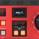 SPL Hermes midi music outboard hardware mastering