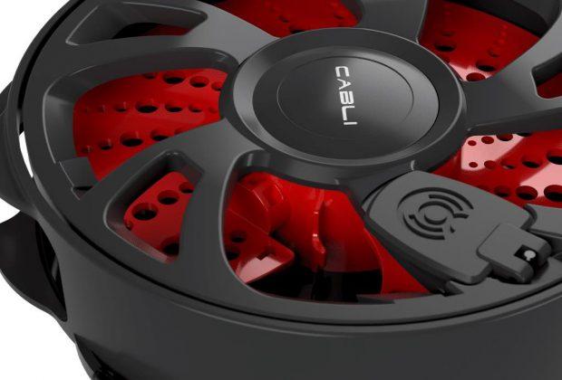 Singular Sound Cabli frenexport accessori