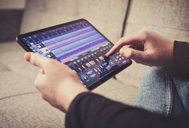 Steinberg Cubasis 2.7 update aggiornamento DAW iPad app software