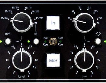 TK audio TK-lizer 2 hardware outboard analog eq mastering studio pro audio audiofader