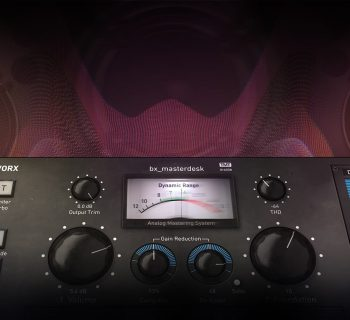 audiofader