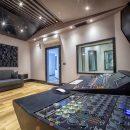 Copertina af16 studi waves music center audiofader
