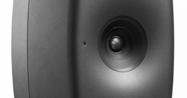 Genelec The Ones 8341 test monitor audio studio pro midiware audiofader