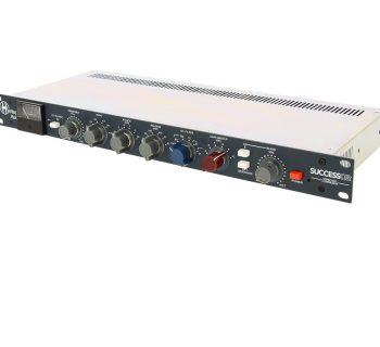 Heritage Audio Successor stereo bus compressor hardware analog outboard studio pro rec mix audiofader