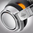 Neumann NDH 20 cuffie headphones exhibo audio pro studio rec mix audiofader
