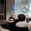 Broadcast+ProductionForum prolight + sound francoforte fiera frankfurt audiofader