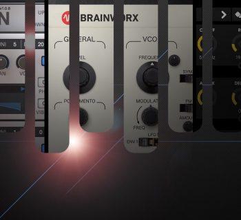 Plugin alliance virtual instrument music producer software daw rec audiofader