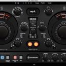 SPL Iron plug-in mastering audio pro software DAW comp compressor audiofader