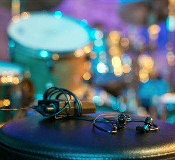 Sennheiser IE 400 Pro in-ear monitor pro audio live audiofader