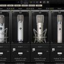 Slate Digital VMS Blackbird Mics plug-in virtual microphone system software daw audiofader