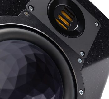 Unity Audio The Rock MKIII monitor pro studio rec mix audiofader