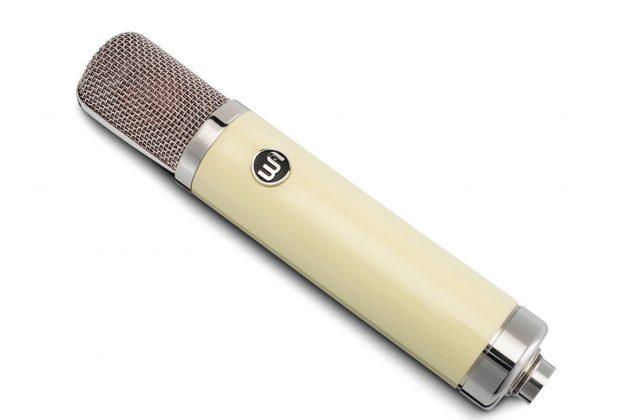 Warm Audio WA-251 mic vintage tube valvola midiware pro audio rec audiofader