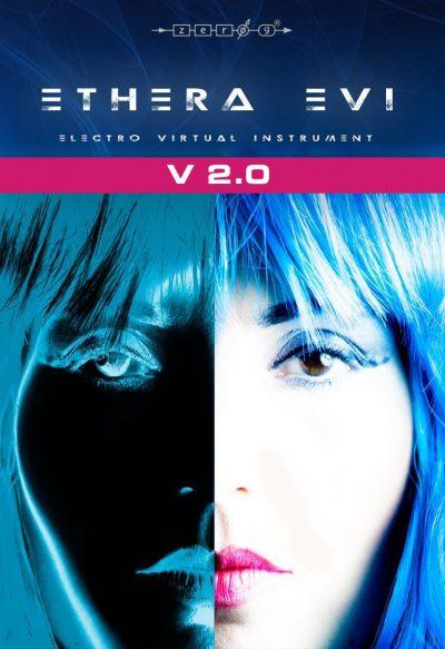 Zero-G Ethera EVI 2.0 virtual instrument producer sample library stefano maccarelli test audiofader
