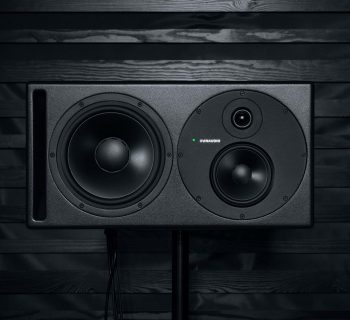 Dynaudio Core 59 serie monitor audio pro studio audio distribution group audiofader