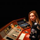 Margaret Luthar studio intervista pro audio analog hardware mastering vinile chicago audiofader