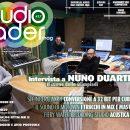 audiofader 17 steinberg axr4 motown waves soundgrid