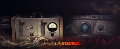 Universal Audio UAD 9.8 software pro mix studio virtual itb daw plug-in pre autotune amp audiofader